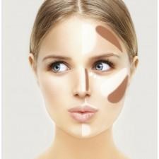 Техники за скулптуриране на лицето